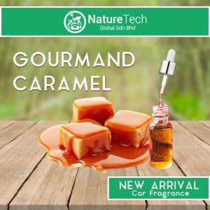 GOURMAND CARAMEL