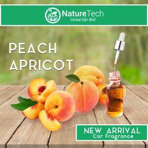 PEACH APRICOT